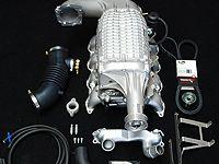 Bullet Cars - Supercharger Kits - 1998 – 2007 2UZFE 4.7 litre V8 (Landcruiser 100 Series)