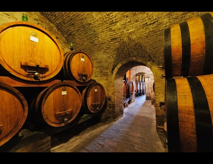 https://flic.kr/p/avfTXi   The Barrels - Rolled Out   Montepulciano, Tuscany. Small space + long exposure + camera flashes = major frustration.  - All rights reserved - Copyright © Stephen Price  All images are exclusive property and may not be copied, downloaded, reproduced, transmitted, manipulated or used in any way without expressed, written permission of the photographer