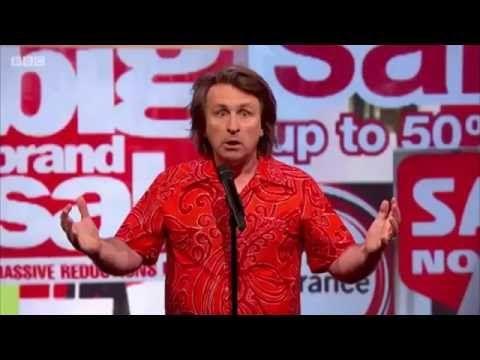 One liner comedian Milton Jones #humor #funny #lol #comedy #chiste #fun #chistes #meme
