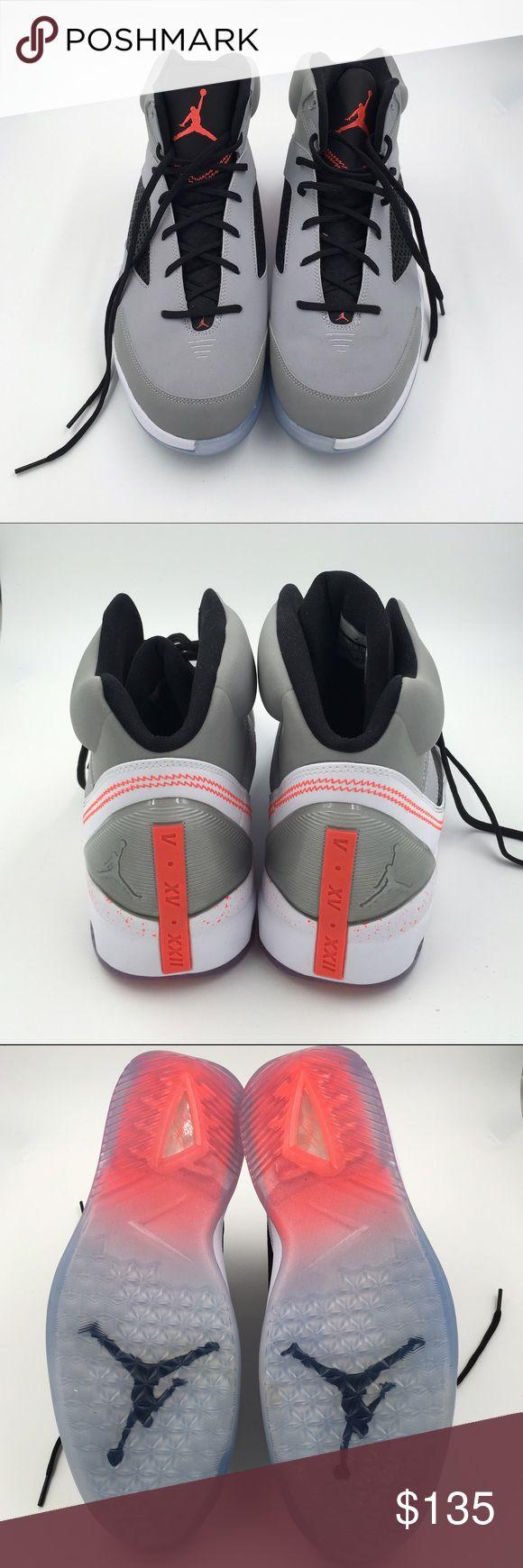 Jordan Flight Remix Baskteball Mens Shoes Never worn. Authentic! Size 13 Mens. Nike Shoes Athletic Shoes