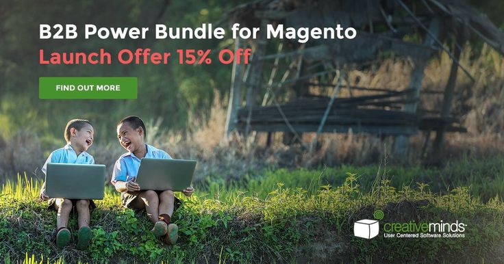 59 best premium magento extensions images on pinterest extensions serious businesses need powerful solutions the creativeminds b2b bundle is a powerhouse get it fandeluxe Image collections