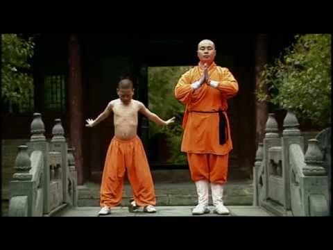lotus & sword shaolin tai chi kung fu - YouTube