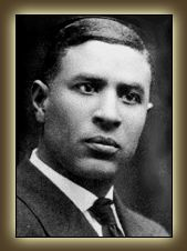 Garrett Morgan - a phenomenal inventor, he created the traffic light, the gas mask and other significant inventions.       - from http://www.blackinventor.com