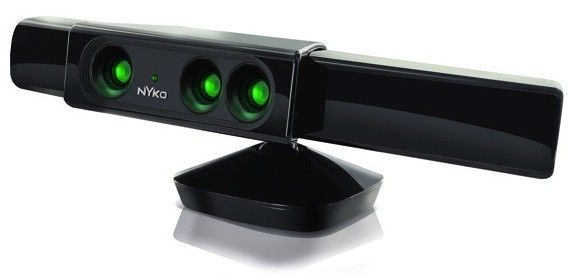 Zoom for Kinect now shipping to tiny-roomed gamers worldwide, reduce the Kinect's distance space by 40%