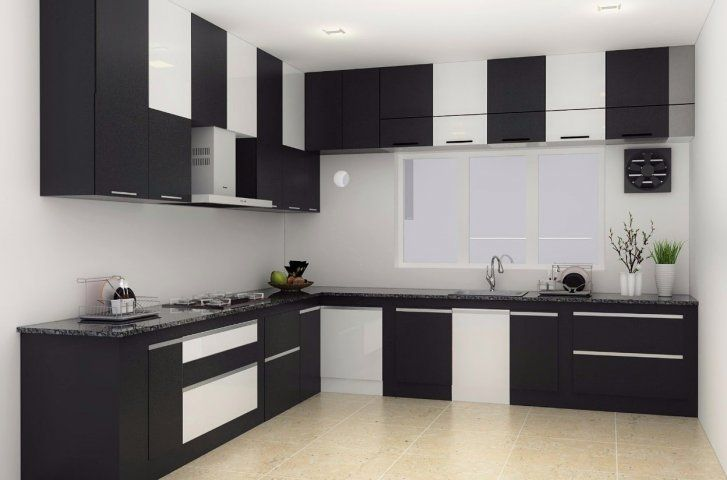 15 Indian Kitchen Design Images From Real Homes Kitchen Design