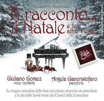 Ti racconto … il Natale e le altre feste: il 28 dicembre a Lanciano - Chieti