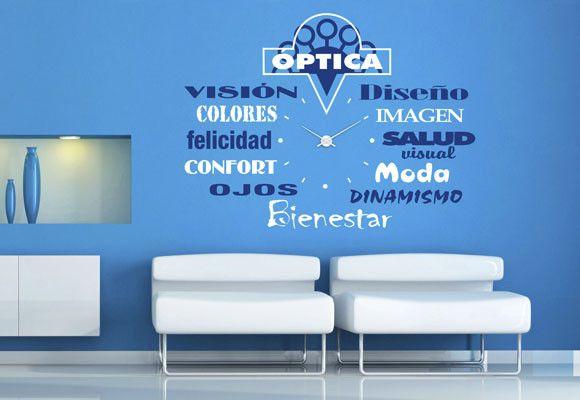 #Relojes personalizados según la actividad de tu negocio. http://imaginashop.com/es/10-relojes-personalizados