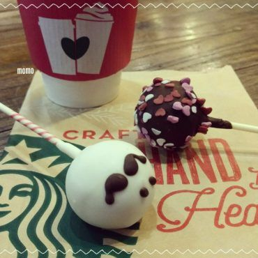 Starbucks Holiday Cake Pops  Flavors