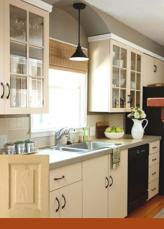 Budget To Remodel Kitchen Kitchen Remodeling in 2018 Pinterest