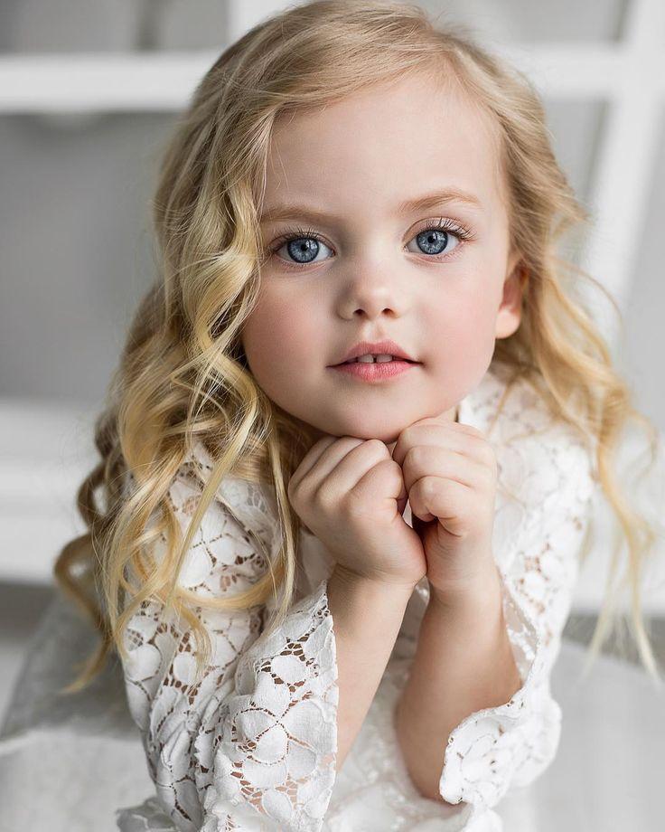 Красивые картинки красивые дети