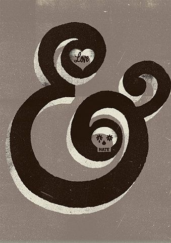 Savour Quality, Design Ampersand, Type Design, Amazing Ampersand, Types Design, Quality Types Rel, Ampersand Skull, Ampersand Obsession, Typography