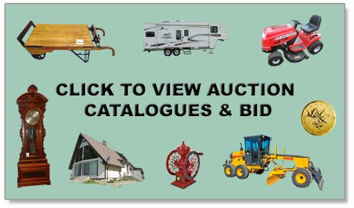 Rapid Sell Auction