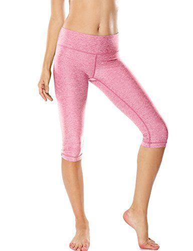 fe070d7d49 CRZ YOGA Women s Running Tights Workout Capris Cropped Yo...  https   www.amazon.com dp B01N7KZ80P ref cm sw r pi dp U x Os33AbP1CJ9GM