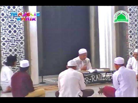 Habib Novel Alaydrus | Manaqib Sayyidina Ali Zainal Abidin