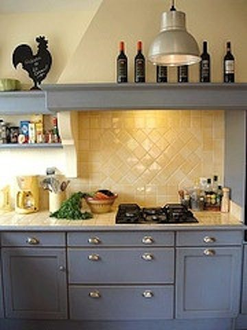 Budget French Country Decorating | French Country Kitchen Decorating    Decorating Tips For A French .