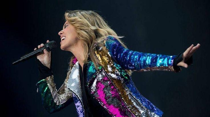 Chart Watch: The durable Shania Twain debuts at No. 1