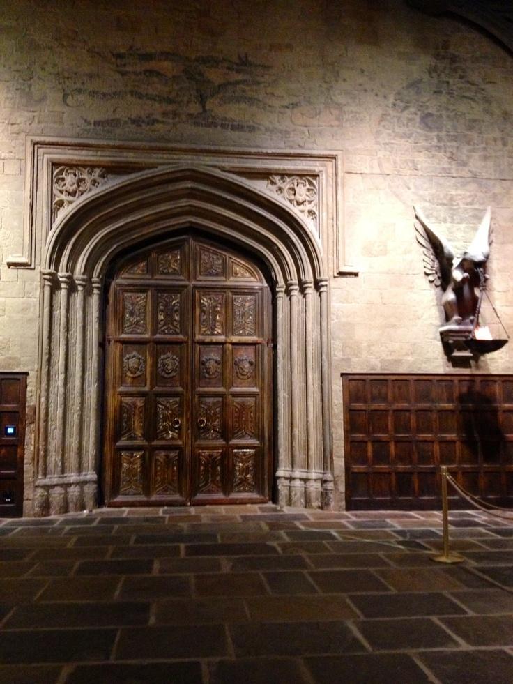 1000 images about harry potter tour london on pinterest - Harry potter 8 et les portes du temps ...