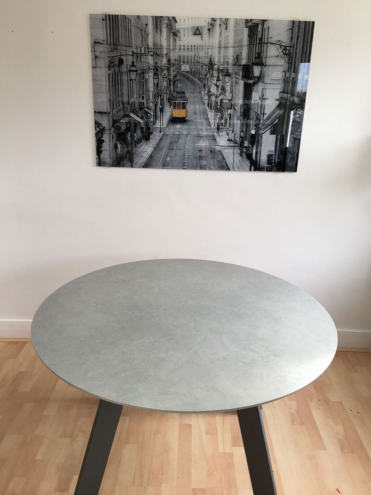 26 best Moon dining table images on Pinterest Dining room tables - küchenmöbel gebraucht kaufen