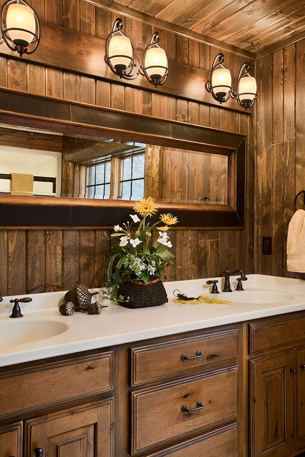 best 25 log cabin bathrooms ideas on pinterest stone