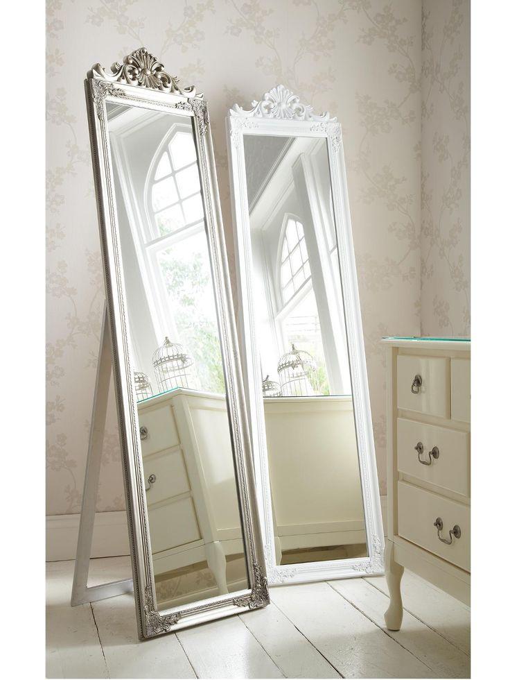 54 best bedroom images on pinterest comforter set duvet for Full length wall mirrors for bedroom