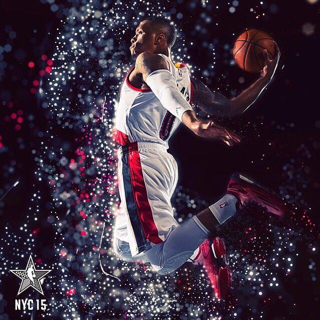 Damian Lillard // #NBABallot