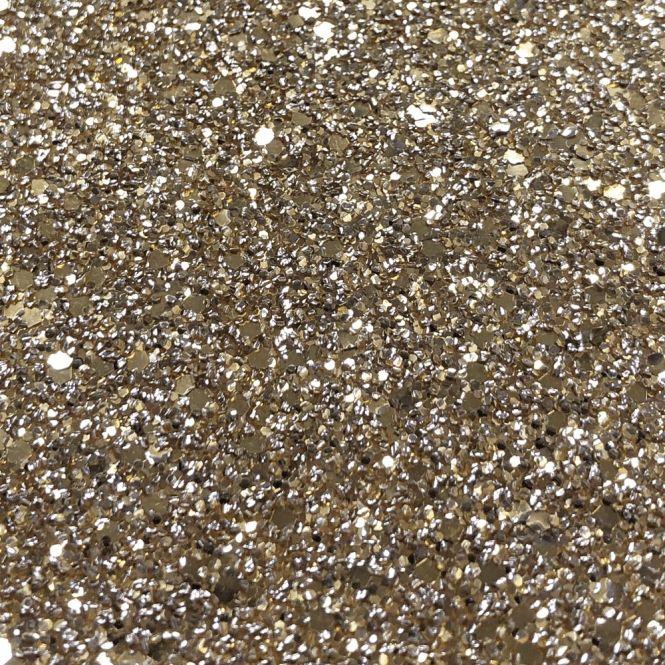 Gold Silver Glitter Wallpaper MET20 in 2020 Silver
