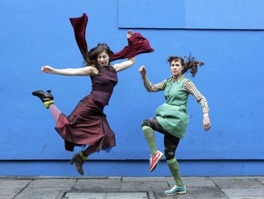 Dublin Dance Festival, Ireland