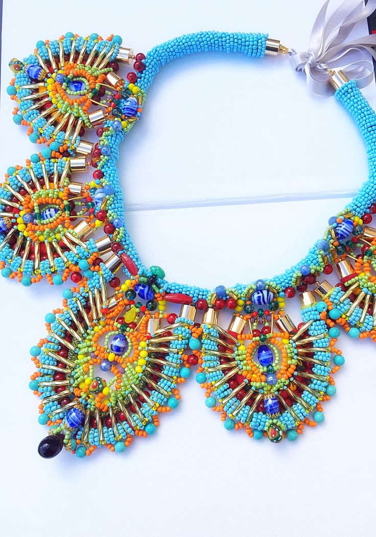 Leire necklace