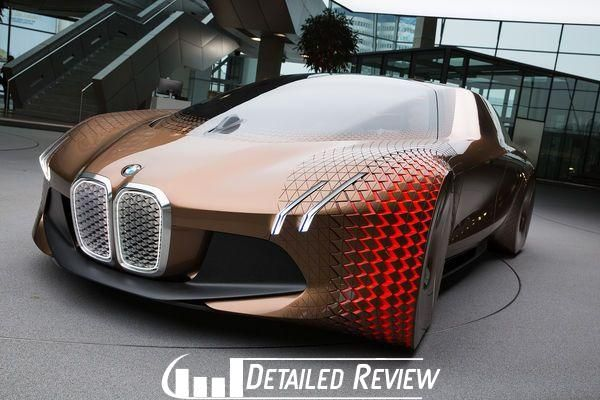 Bmw Vision Next 100 Study On The 100th Birthday Why The Future Bmw Does Not 100th Birthday Bmw Best Luxury Cars Bmw Concept Super Luxury Cars