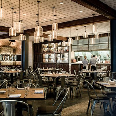 100 Best Restaurants in the South #6 CBD Provisions, Dallas, TX - Best Southern Restaurants- Southern Living