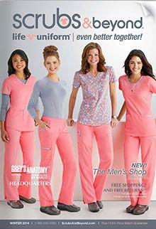 Medical Scrub Sets - Mens and womens medical scrubs sets