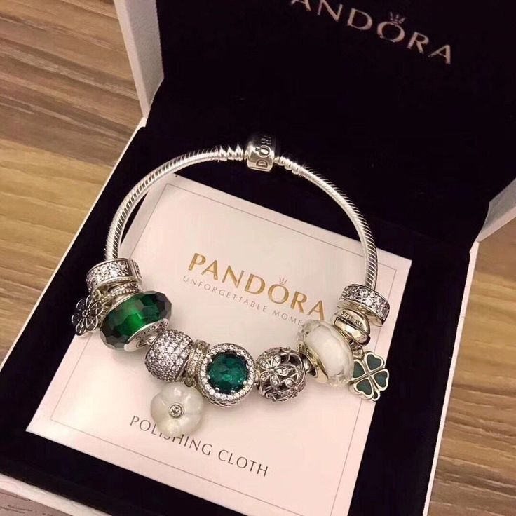 How To Clean Gold Jewelry Safely Pandora jewelry box