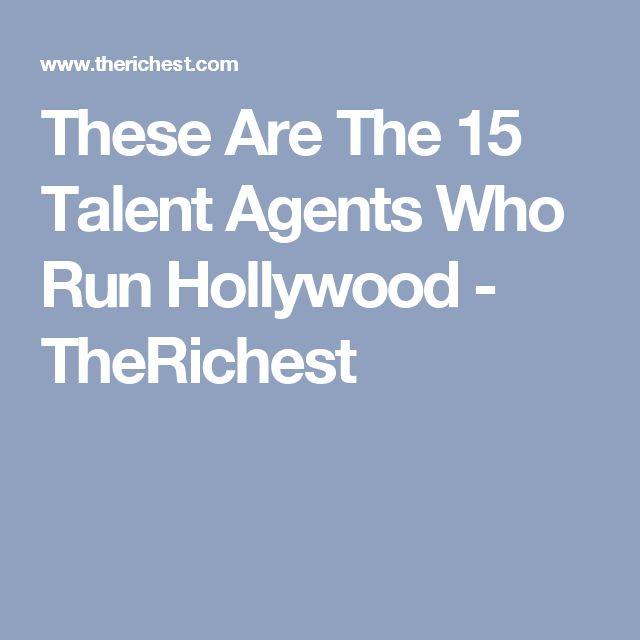 Best 25+ Talent agent ideas on Pinterest Acting auditions near - talent agent sample resume
