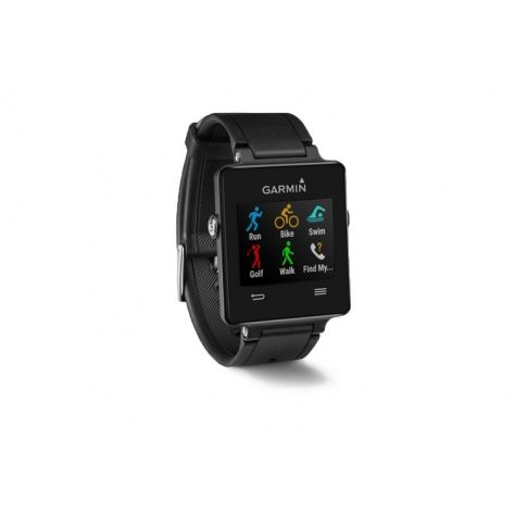 #Garmin Vivoactive Smart Watch GPS HRM black