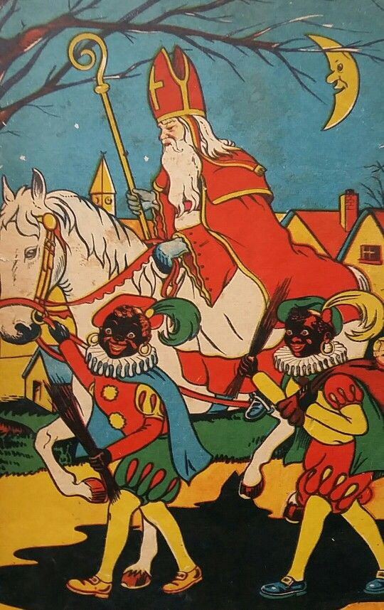 Sinterklaas boekje Jr. 50