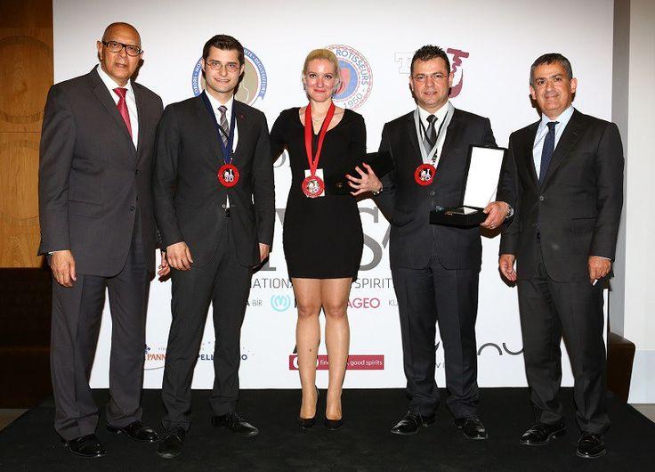 8. Türkiye Sommelier Yarışması' sonuçlandı