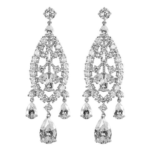 202 best Earrings from Poetry Designs images on Pinterest | Bridal ...
