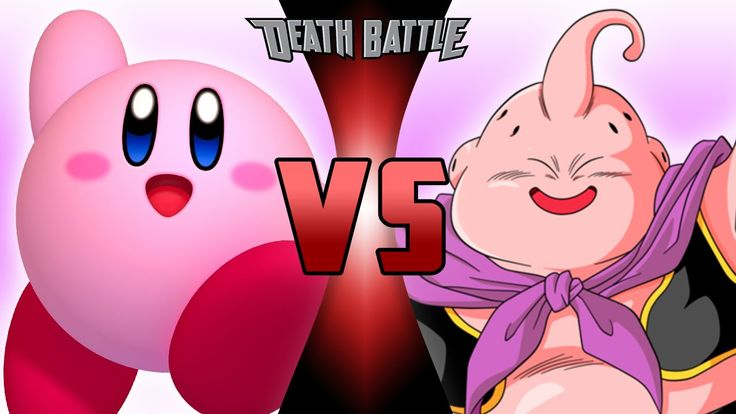 Kirby VS Majin Buu | DEATH BATTLE! --- I am so surprised by this