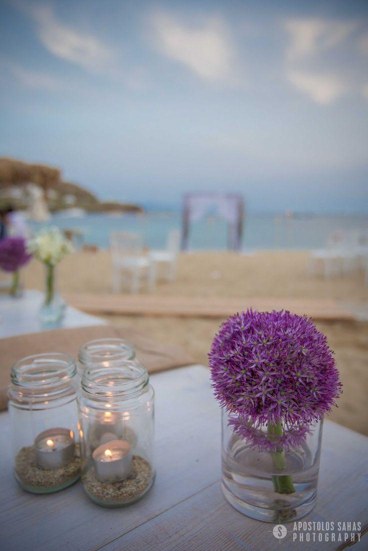 www.mykonos-weddings.com, Beach Wedding, Mykonos wedding, Bohemian wedding