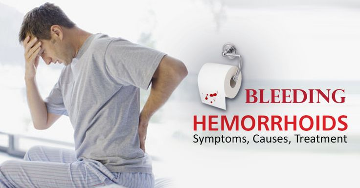 If you are suffering from bleeding hemorrhoids and you want to treat it at home only then you easily follow some natural treatments. To get such home treatments in details, follow the link: http://www.hemorrhoidsremedies.net/blog/bleeding-hemorrhoids-symptoms-causes-treatment