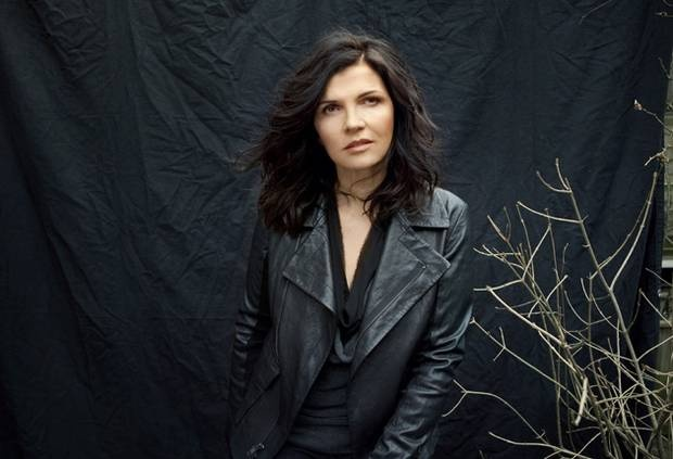 Ali Hewson, aka Bono's wife. An amazing person (with amazing style to boot).
