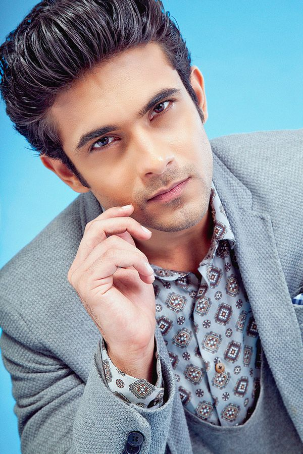 Sanam Puri on Behance