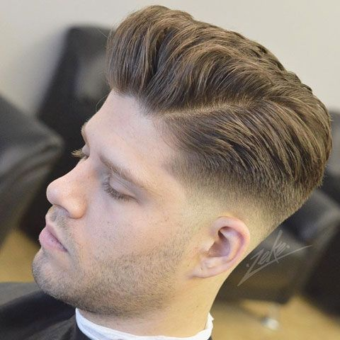 10 Latest Low fade Haircut Ideas for Men's