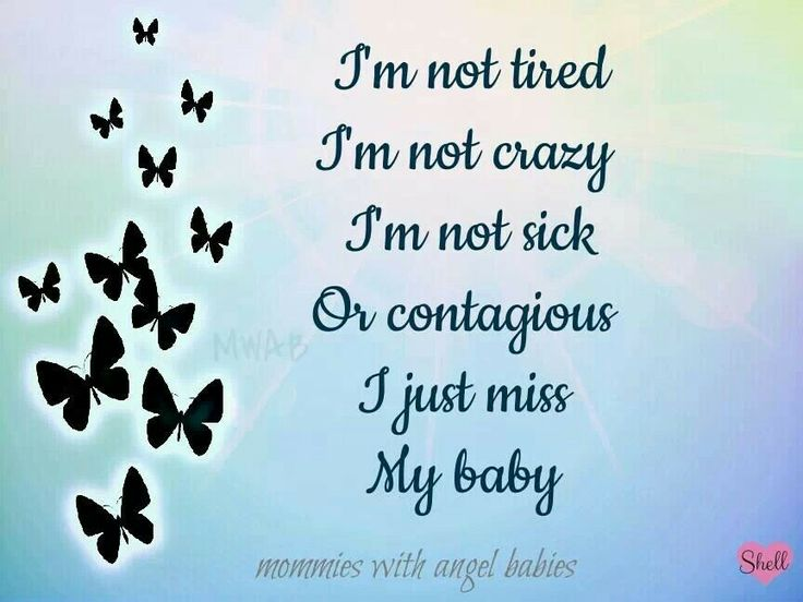 i just miss my baby.. | (: Quotes :) | Pinterest | I'm ...