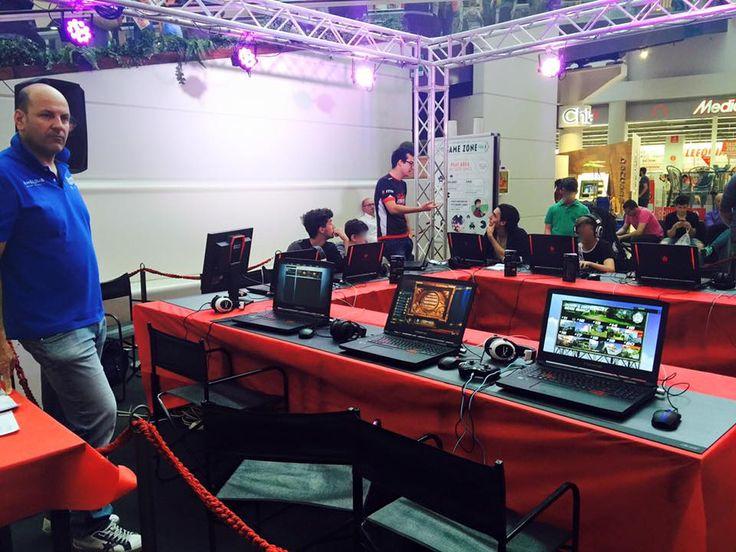 Giochi online e Multiplayer a Game Zone de I Gigli