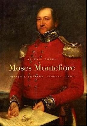 Biography Puts Moses Montefiore in Context – Forward.com
