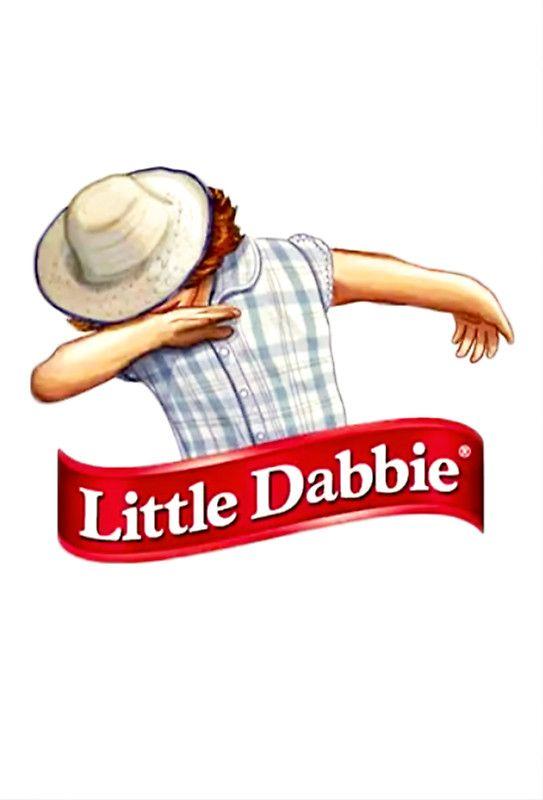 little dabbie