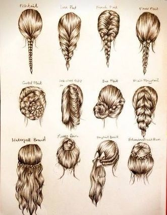 Best 20+ How To French Braid ideas on Pinterest | How to braid ...