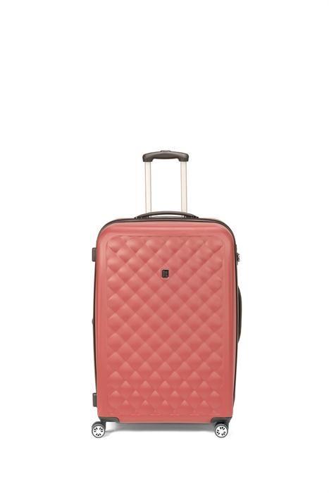 IT Luggage Cushion Lux Kırmızı 72,4 cm | Valizce - Valizler, Çantalar, seyahat çantaları, bavullar, sırt çantaları