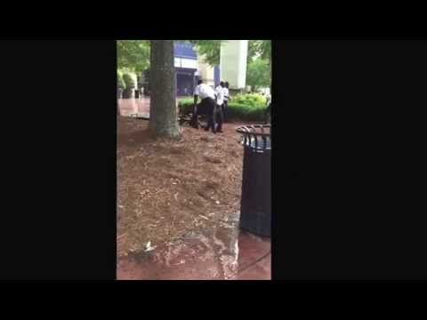 Georgia family seek arrest of Stonecrest Mall guards for punching boy | US news | The Guardian
